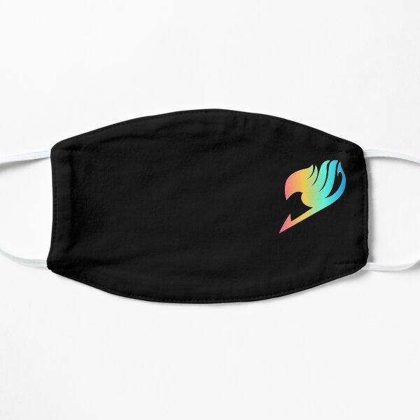Fairy Tail rainbow Flat Mask