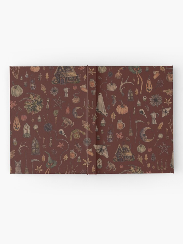 Alternate view of Cozy Crone Hardcover Journal