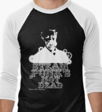 Jules Verne was a punk T-Shirt