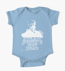Jules Verne was a punk One Piece - Short Sleeve