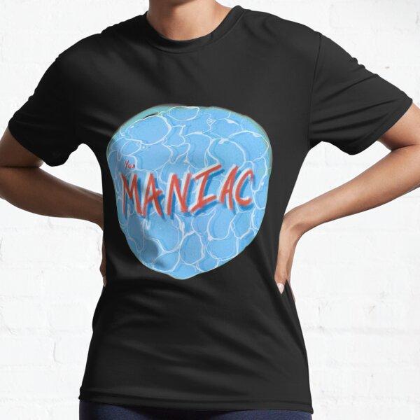 (you) maniac Active T-Shirt