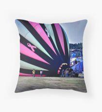 Balloon Series #11 Throw Pillow