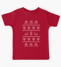 Timey Wimey Sweater Kids Clothes