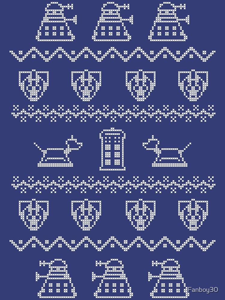 Timey Wimey Sweater | Unisex T-Shirt
