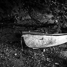 Dinghy by Ben Rees