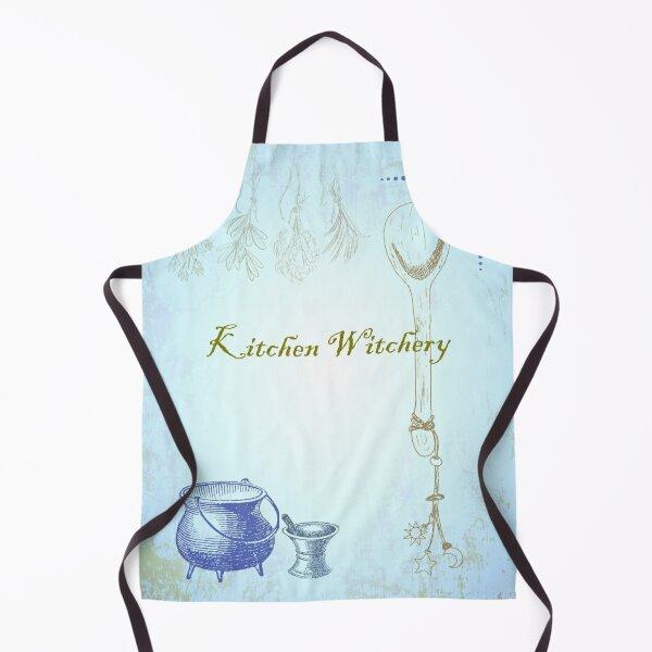 Kitchen Witchery  Apron