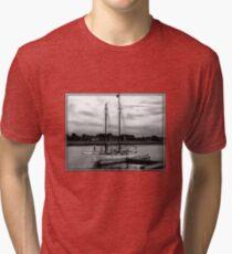 Safe Abode Tri-blend T-Shirt