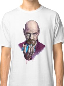 Heisenberg (Breaking Bad) Classic T-Shirt