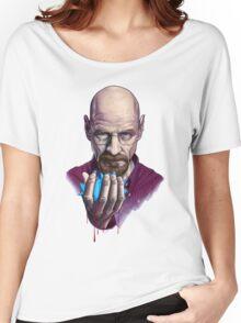 Heisenberg (Breaking Bad) Women's Relaxed Fit T-Shirt