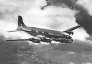 Canadair C-4 Argonaut by John Schneider