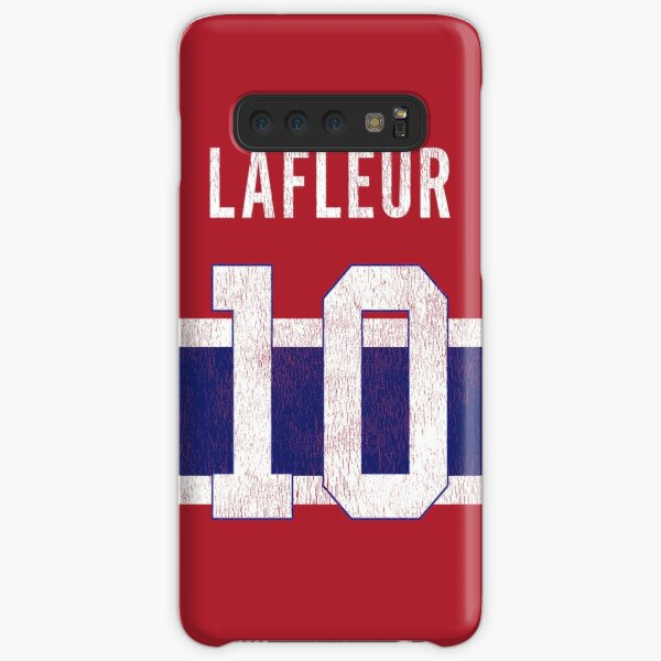 Guy Lefleur Samsung Galaxy Snap Case