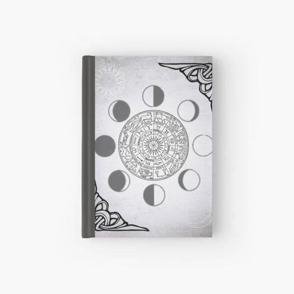 Zodiac Hardcover Journal