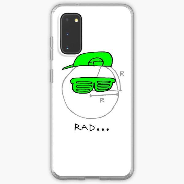 Rad... Samsung Galaxy Soft Case