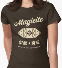 Magic Stone Women's Fitted T-Shirt