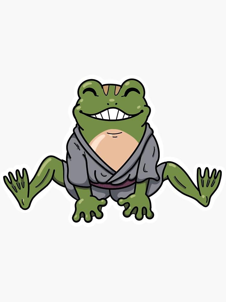Aogaeru de CookieKittyCo