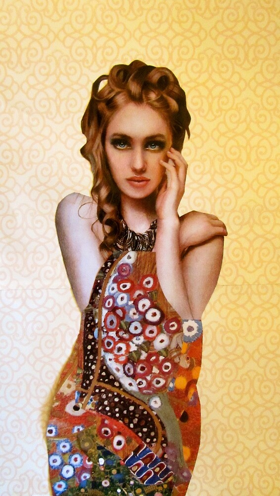 Isabelle by Kanchan Mahon