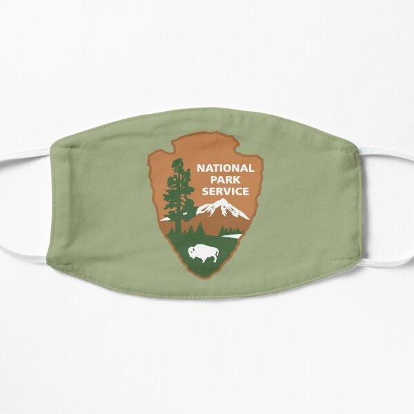 National Park Service Mask