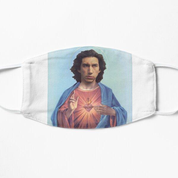 Adam Driver Jesus Mask