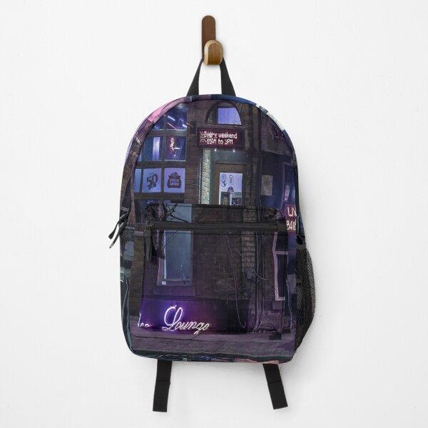 CyberPunk 2 Backpack