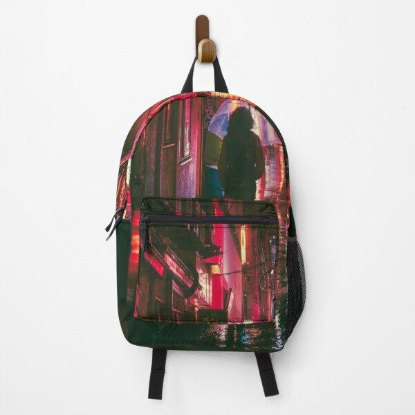 CyberPunk 3 Backpack