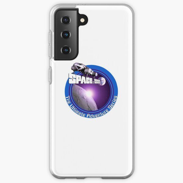 SPACE: 1999 THE ULTIMATE ADVENTURE SERIES 2 Samsung Galaxy Soft Case