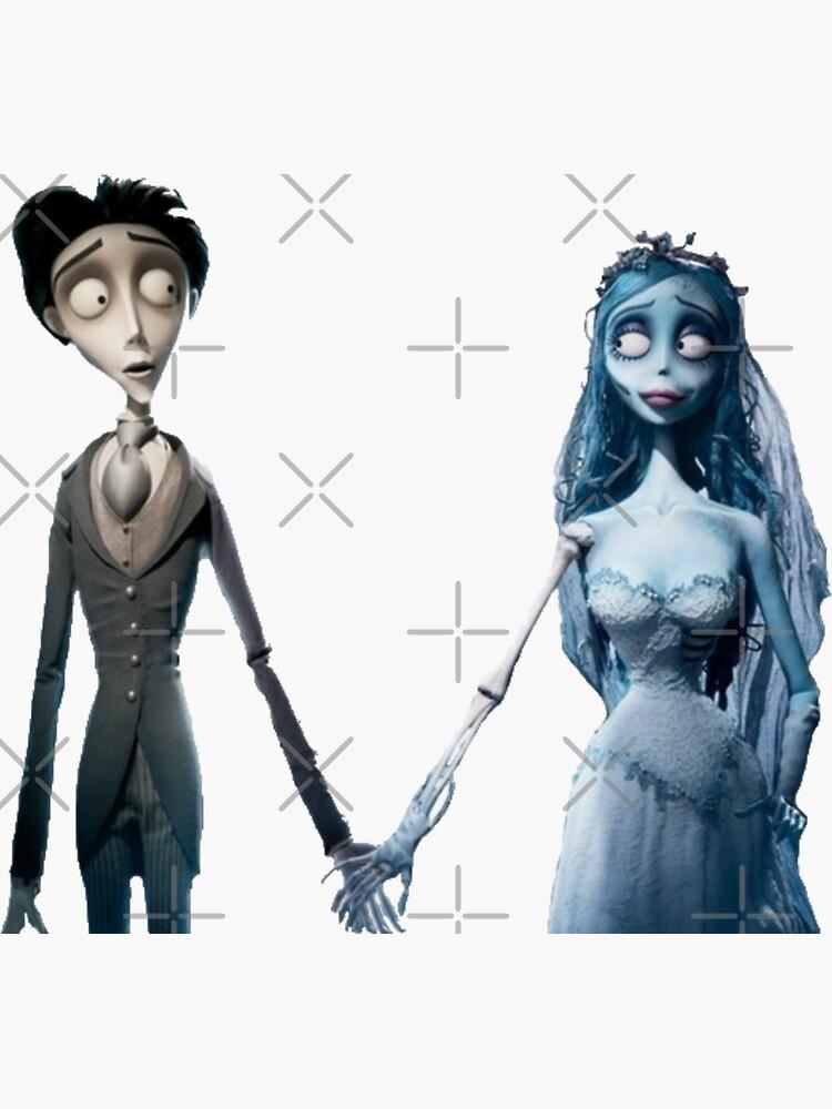 corpse bride by HeatherLynn2