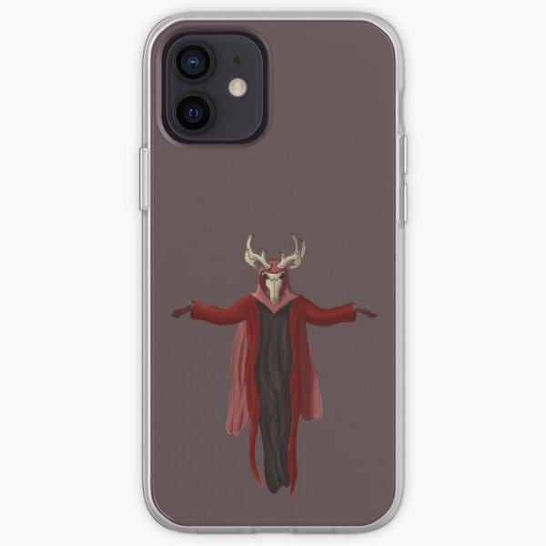 Noxumbra Hovering (Print Variant B) iPhone Soft Case