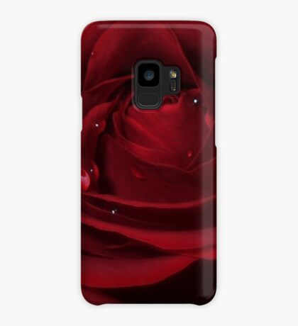 Love Hurts! - Rose Case/Skin for Samsung Galaxy