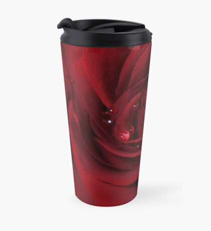 Love Hurts! - Rose Travel Mug