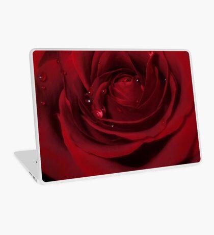 Love Hurts! - Rose Laptop Skin
