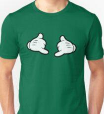Shaka Pose T-Shirt
