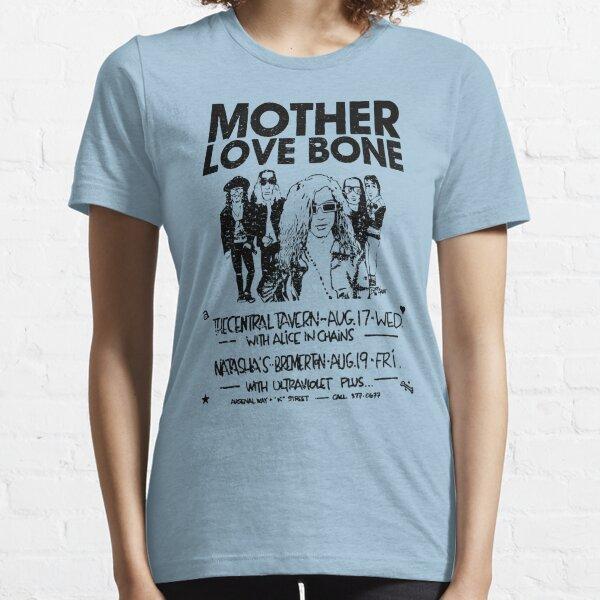 Mother Love Bone (distressed) Essential T-Shirt