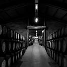 Edradour Distillery - The Wharehouse 2 by rsangsterkelly