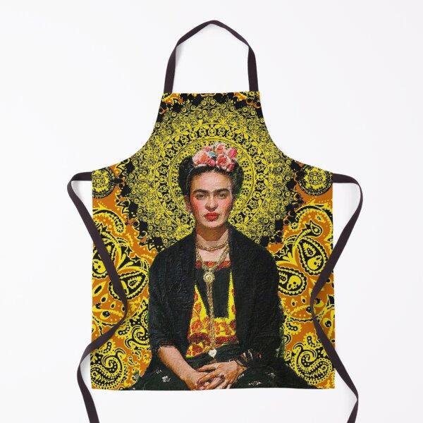 Frida Kahlo 3 Apron