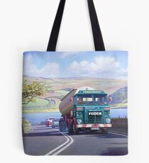 Foden S85 Tote Bag