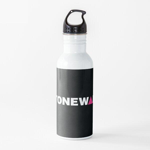Stonewall Hotel Water Bottle