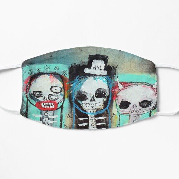 New Orleans Bone Gang Mask
