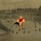 Remembrance Day. D-Day Tribute by Country  Pursuits