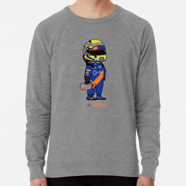 Lando Cute Norris Lightweight Sweatshirt
