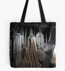 Cordage  Tote Bag