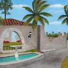 Florida Charm by Gordon Beck