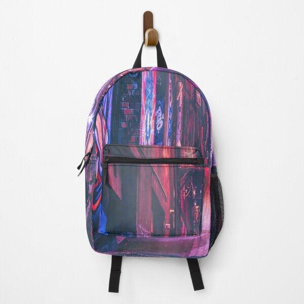 CyberPunk 9 Backpack