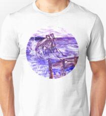 Stormy Brighton Unisex T-Shirt