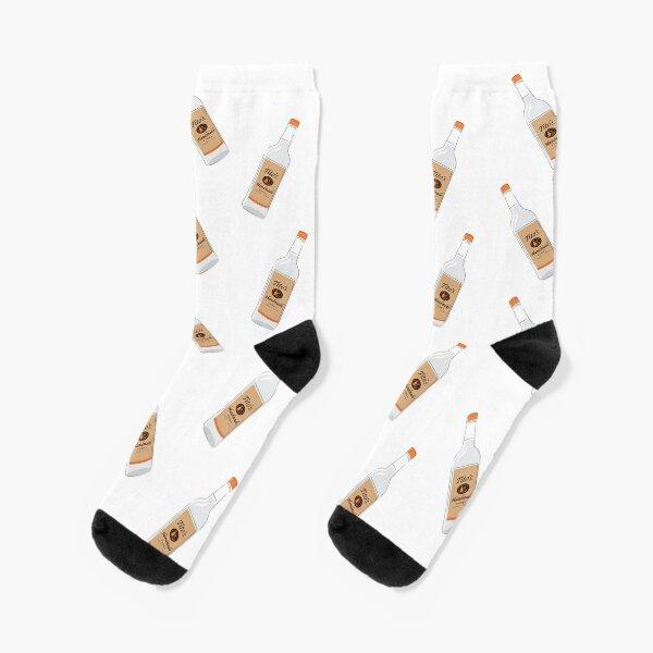 Tito's Pattern Socks