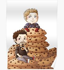 Cookies Poster