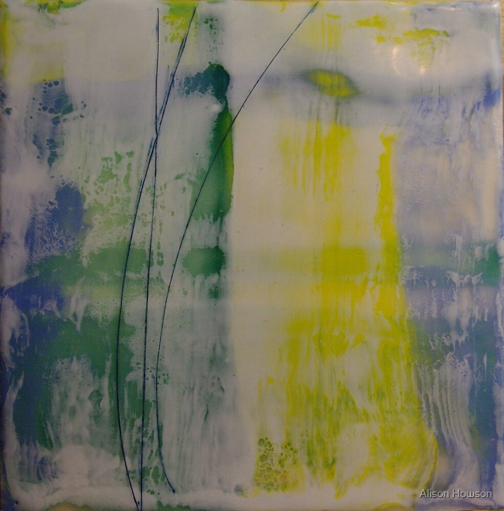 Tiga III by Alison Howson