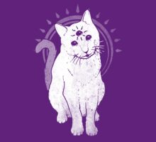 psychic Kitty 2  | Unisex T-Shirt