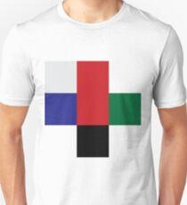 Color geeks  Unisex T-Shirt