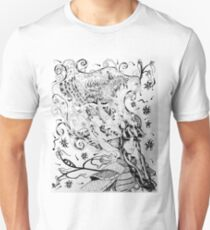 Kyun-Soon the Haenyo Unisex T-Shirt
