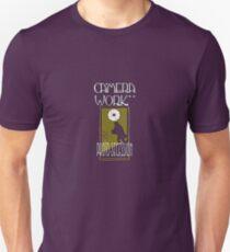 Camiseta unisex CAMERA WORK - 291 - Photo Secession